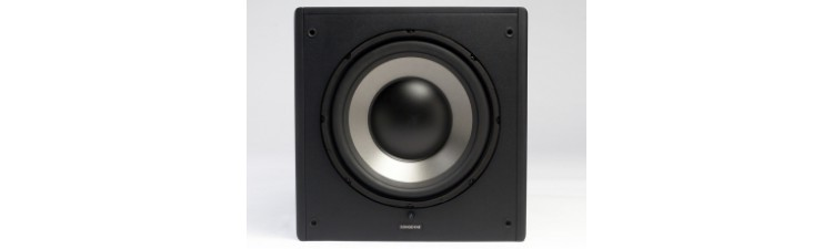Sonodyne SLF 312 - Powered Subwoofer